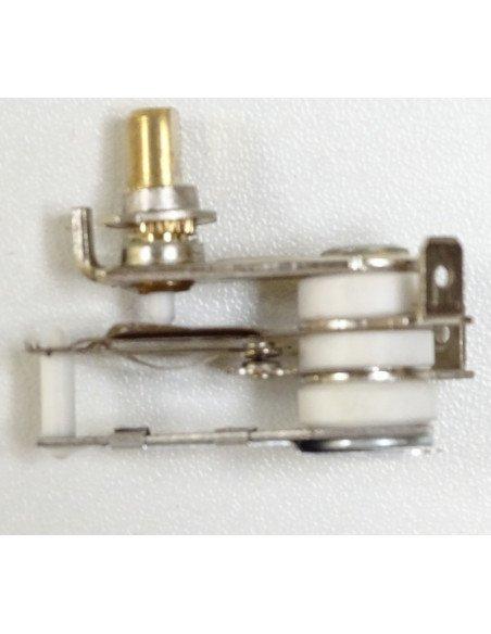 Thermostat diffuseur de vapeur