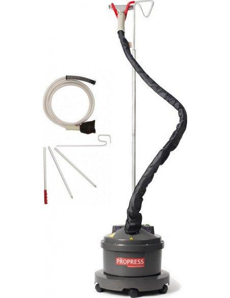 défroisseur vapeur et accessoires pour tapissier et décorateur