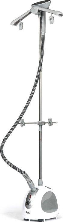 defroisseur vapeur gecko steamer 1750 watts