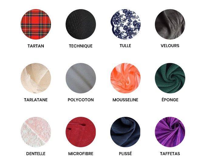 défroisser toutes les matières textiles 1